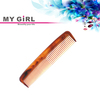 MY GIRL 2015 Professional Barber use carbon unbreakable professional heat resistant combs