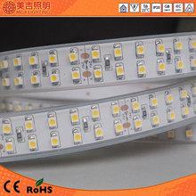 CE Approved Special IP65 one Row 60PCS 3528 RGB LED Strip Light & Bar, KTV, Showcase