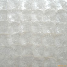 natural mother of pearl shell mosaic Capiz shell tile beige and polished crystal tile stone mosaic floor