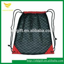 Promotional Nylon Metallic Mesh Shopping Bag