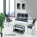 速い販売と小さな小さなサイズのソファソファセットと安価な中国家具