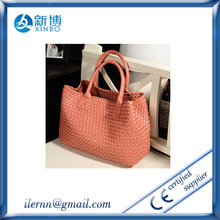 fashionable cool picnic basket bag