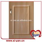 pvc mdf door kitchen cabinets wood