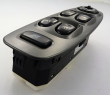 NEW MASTER ELECTRIC POWER WINDOW SWITCH GRAY Fit For HYUNDAI ACCENT