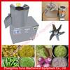 High quality low price cabbage shredding machine/vegetable shredder
