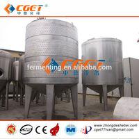 export/import Fruit wine making machine
