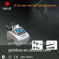 RF-315 portable diathermy machine/beauty equipment korea rf