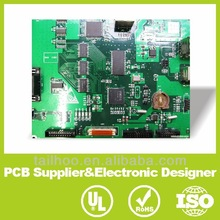 high quality shenzhen pcb manufacturer in china