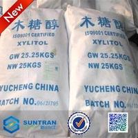 (FCCIV, USP23/JP6 ) Sweetener agent Xylitol (Cas no:87-99-0)