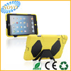 Silicone case for iPad air accessories
