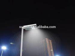 6W All in One Solar Street Light,Courtyard Light