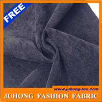 black soft feeling jersey knit fabric wholesale