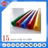 soft transparent silicone rubber tube silicone sealant tube