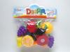 Magic Fruit Toy,Children Plastic Fruit Toy STP-219754