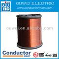 china baratos esmaltado fio de cobre de sucata para o motor