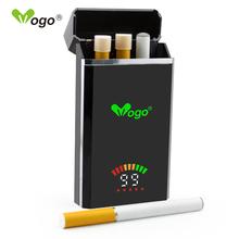 2014 Hot sale mini e cigarette classic PCC E Cigarette VOGO PCC G E Cigarette