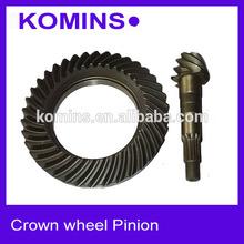 Crown wheel pinion Mitsubishi Canter MB005252 MB161202/197 6x37 4D31 4D30