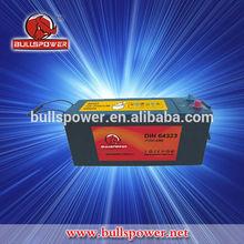 Standard dimensions remote control car batteries for sale MF 12v 143ah
