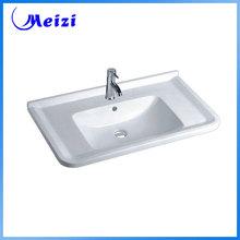 fashion bathroom basins top sanitary ware