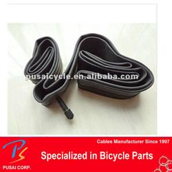 High Quality butyl Solid rubber bike inner Tube