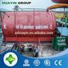 Professional 97% min high biodiesel conversion biodiesel machine with CE certificate