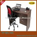 kroea moderno estilo ultra crt de escritorio de oficina muebles