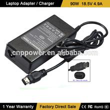 New Original Genuine 90W for DV9000 DV8000 18.5V 4.9A Laptop AC Adapter