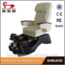 Professional hair salon furniture/pedicure spa chair/manicure pedicure equipments