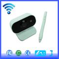 bajo precio 3d láser de vídeo corporativo de gran smartboards interactivo de vídeo pizarras blancas