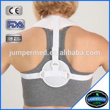 adjustment buckle closure Nylon Straps back support belt