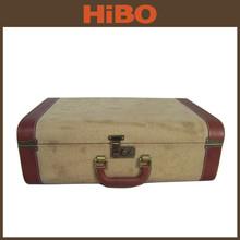 crown suitcase