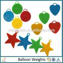 2014 Hot Sale Balloon Weights Centerpieces Custom Balloon Weights