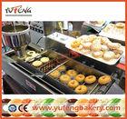 Hot-selling New industrial mini donut fryer