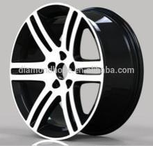 High Performance Racing Alloy Car Wheel 18 inch (ZW-HY0004)