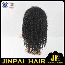 JP Hair Sexy No Gray Hair Remy Brazilian Human Hair Short Lace Wigs