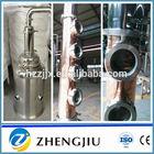 Hot Sales Stainless Steel Milk Can Boiler/Milk Can Distiller