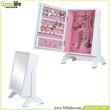 Goodlife high quality wall mount and floor standing wooden furniture list on alibaba