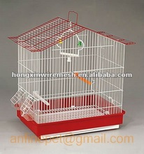 small iron wire bird cage From China