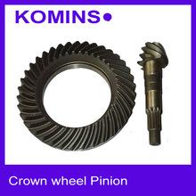 Crown wheel pinion Mitsubishi Canter MB161192 6x40 4D31