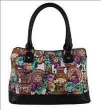 2015 new design american brand handbag