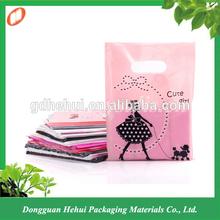Alibaba china supplier thank you shopping bag