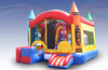 2014 HOT SALE design inflatable bouncer combo A3090