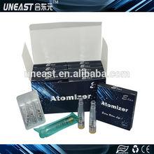 Uneast e cigarette MT3 strong atomizer wholesale exgo w3 yocan exgo