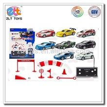 Remote control car, Mini Racing car,1:58 rc car/drift car