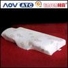 hot sale personal massager pillow bamboo pillow shredded memory foam