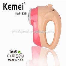 KEMEI KM-338 electric lint remevor machine woll shaver