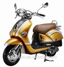 Golden Bettle 125cc, 150cc 4 Stroke Cool Design Scooter