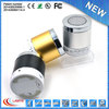 2014 promotion high quality bluetooth bests pill speaker