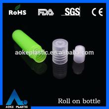 roller ball roll on bottle for lip balm