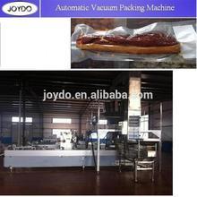 automatic continuous vacuum packing machine